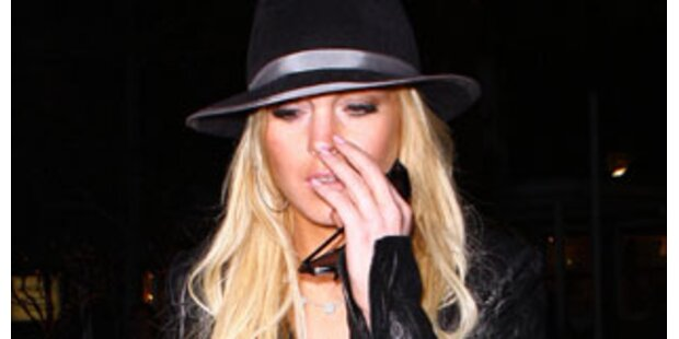 Lindsay Lohans ultimativer Karriereknick