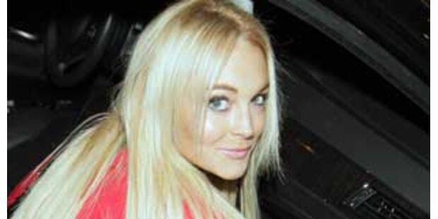 Lindsay Lohan muss ins Leichenschauhaus