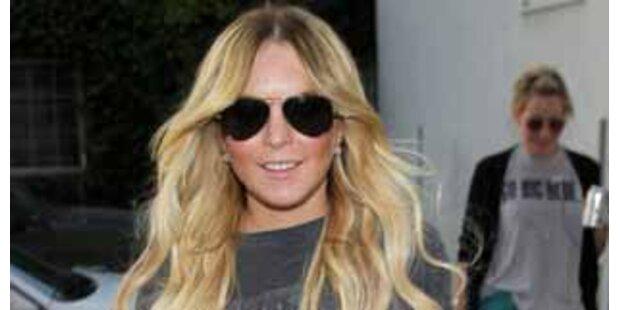 Lindsay Lohan will jetzt Missionarin werden