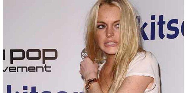 Lindsay Lohans Vater festgenommen