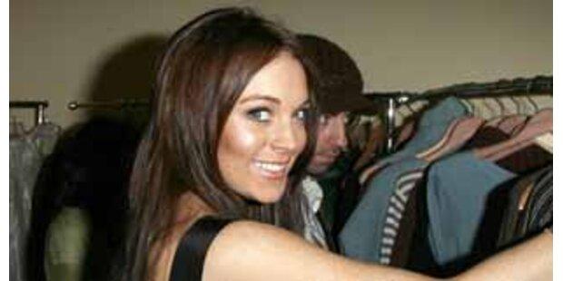 Für 75.000 Dollar zieht Lindsay Lohan sich aus