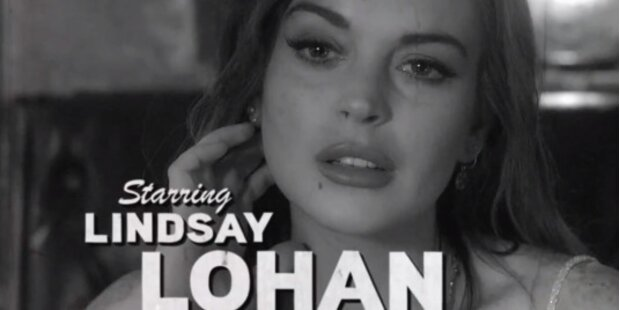 Lindsay Lohan verführt Porno-Star