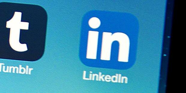 LinkedIn löschte die Spionage-Profile