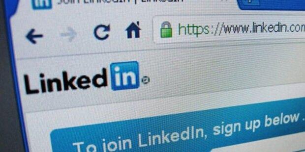 LinkedIn greift jetzt Xing frontal an