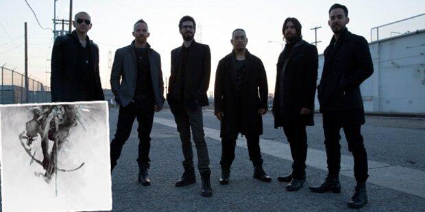 Linkin Park veranstalten