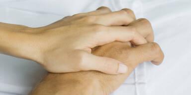 Linkshänder haben besseren Sex