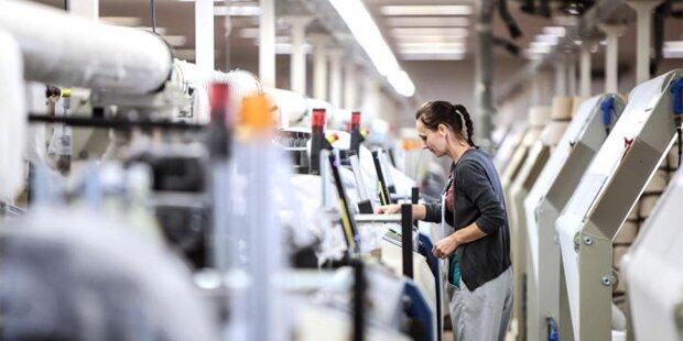 Linz Textil schließt Garnproduktion in Linz
