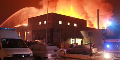 5 Jahre für Linz-Textil-Feuerteufel