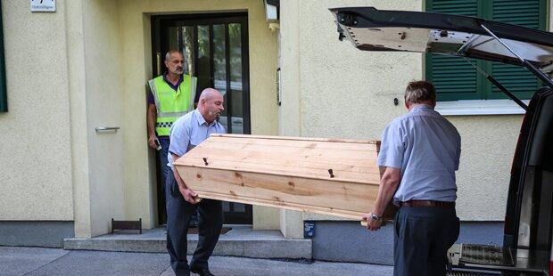 Linz: Frau tötet Lebensgefährten