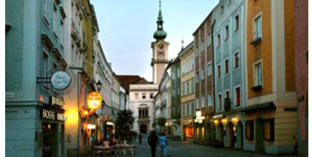 Linzer leben österreichweit am günstigsten