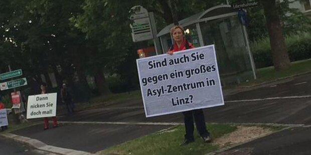 Wirbel um Asyl-Demo der SPÖ