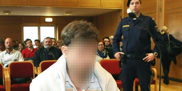 11 Jahre Haft für Mordversuch an Ehefrau