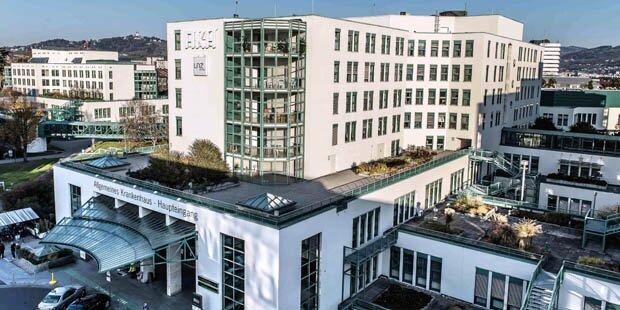 Linz: Ebola-Verdacht bei Bub (15) entkräftet