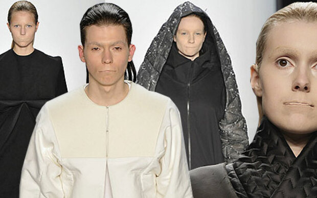 Skandal-Designer Patrick Mohr in Berlin