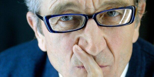 Autor Lipus erhält Großen Österreichischen Staatspreis