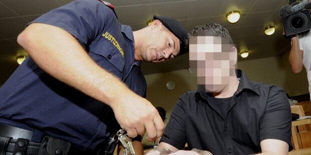 Tod durch Liquid Ecstasy: 2 Jahre Haft