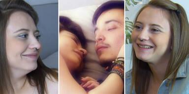 TWM-Star Marcell: Alles zu seiner schwangeren Freundin