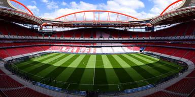 Portugal jubelt über CL-Final-Turnier