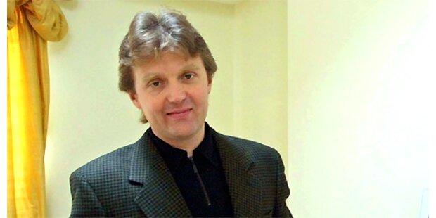 London will Auslieferung Lugowojs