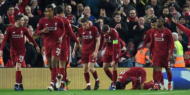 Happy End für Liverpool