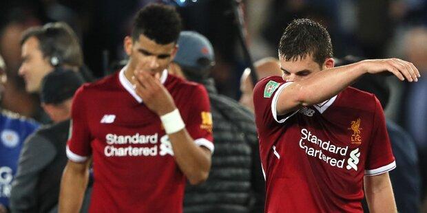 Skandal: Liverpool-Profi schlug Freundin