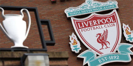 Bullen heben Richtung Liverpool ab