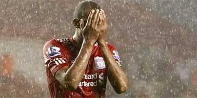 Viertligist blamiert Liverpool