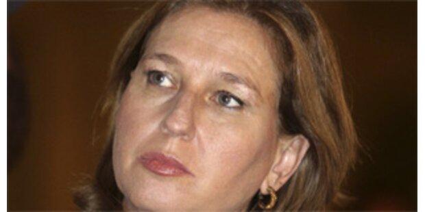 Israel steht vor Neuwahlen