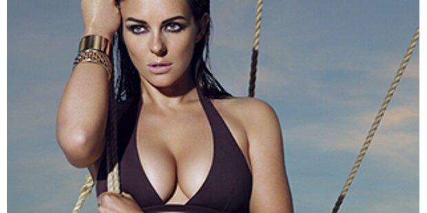 Liz Hurleys 8 Bikini-Gebote