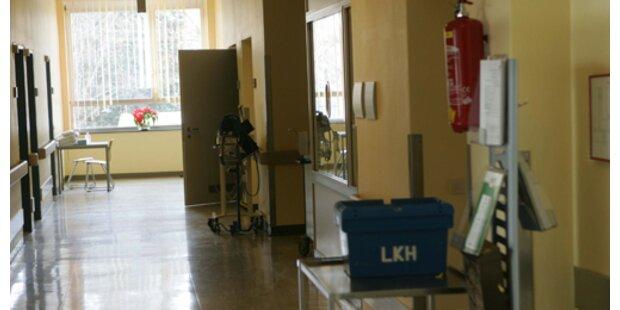 Wirbel um Suspendierung im LKH Klagenfurt