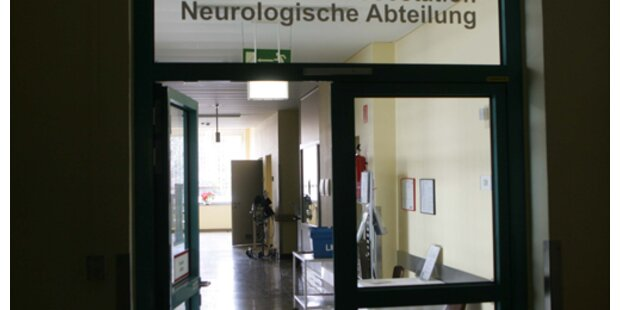 Noro-Viren im LKH Klagenfurt