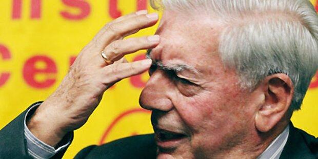 Kuba kritisiert Literaturnobelpreisträger