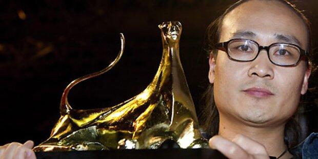 Leopard geht an chinesischen Regisseur