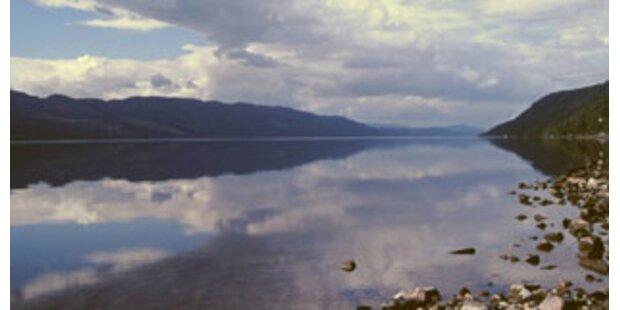 Loch Ness: Immer weniger