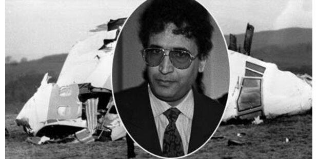 Lockerbie-Attentäter Megrahi kommt frei