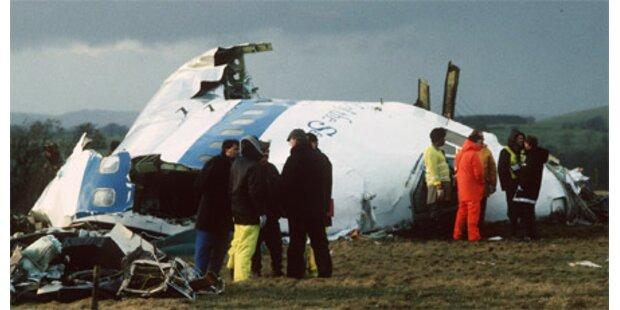 Lockerbie: Chronologie der Ereignisse