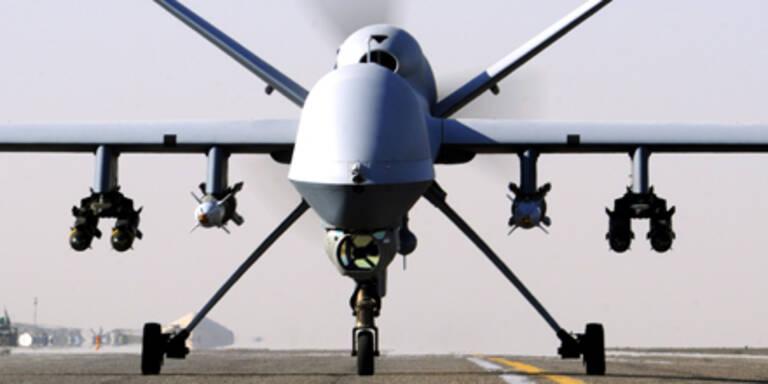 Hacker-Attacke gegen Lockheed Martin