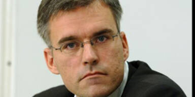 Lockl geht als Grüner Bundesparteisekretär