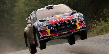 Loeb will 2013 kürzer treten