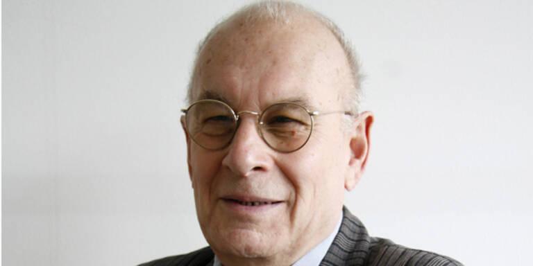 Kritiker-Legende Karl Löbl ist tot