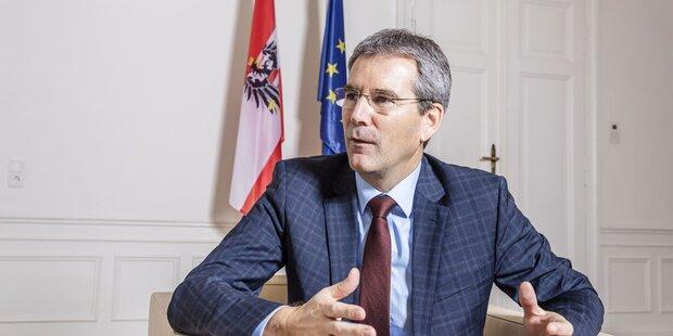 Österreich haftet mit 11,14 Mrd. € für Griechen