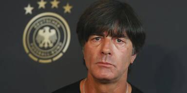 Löw attackiert deutsche Fan-Chaoten