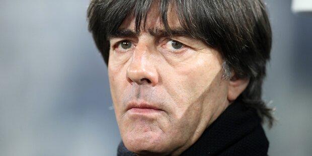 Hammer-Gerücht um DFB-Coach Jogi Löw