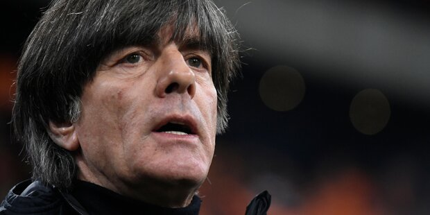 DFB-Ausfallsmisere in Testspiel