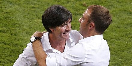 Glückspartie – Deutschland vs. Portugal