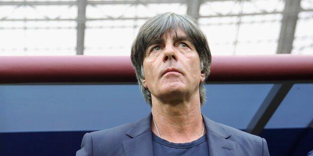 Nicht einmal Löw wusste von Özils Rücktritt