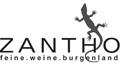 Logo ZANTHO
