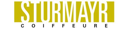 Logo Sturmayr Coiffeure