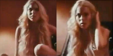 Lindsay Lohan: Nackt nach Besäufnis