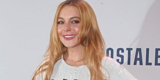 Lindsay Lohan schreibt Enthüllungs-Buch